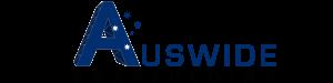 Auswide Scaffolding Logo