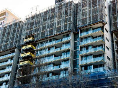 Auswide Scaffolding - Auswide Corp - Australia - Sydney 2